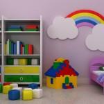 Bezpieczne meble dla dzieci