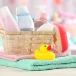 Jakie kosmetyki do kąpieli dla noworodka