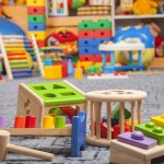 Jakie zabawki edukacyjne dla dzieci wybrać