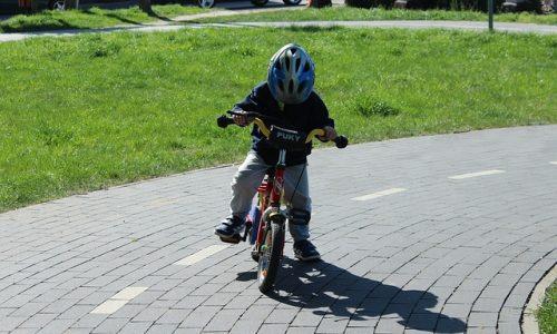 Jaki rower dla dziecka?