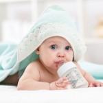 Jakie kosmetyki do kąpieli noworodka?