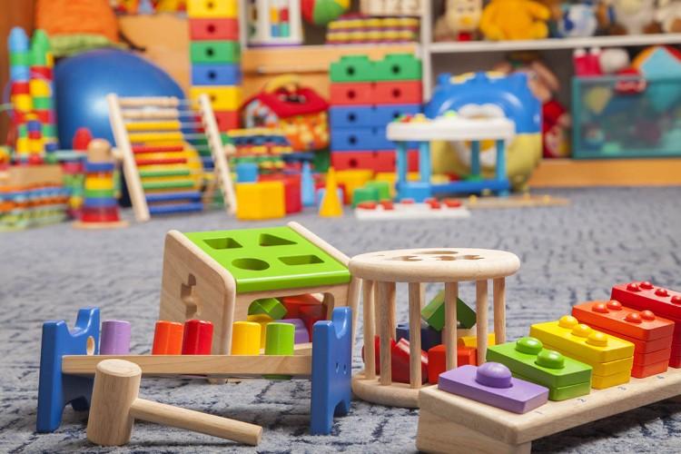 Zabawka edukacyjna dla dzieci