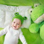 Co można podarować małemu dziecku, nie bojąc się o jego bezpieczeństwo?