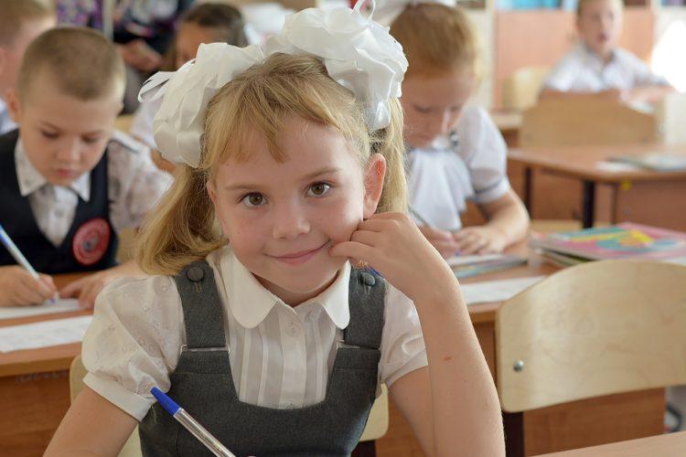 W co wyposażyć ucznia do szkoły
